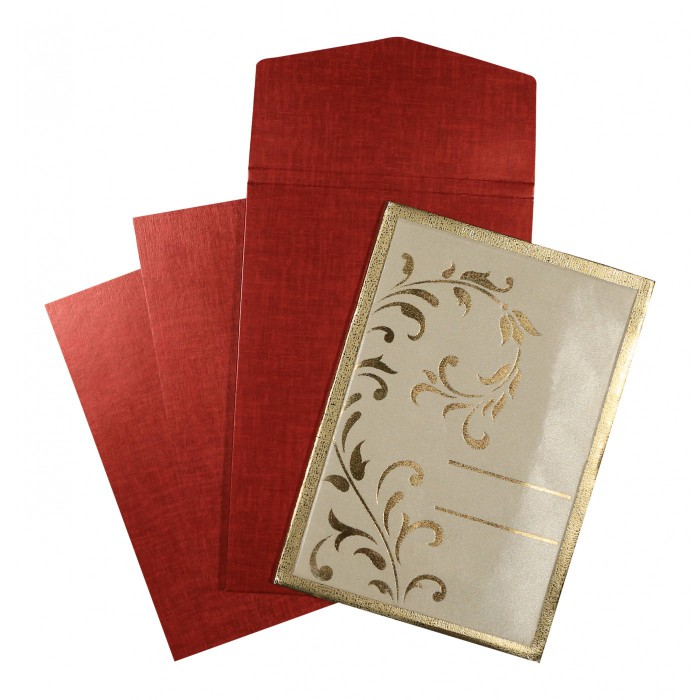 South Indian Cards - SO-1563