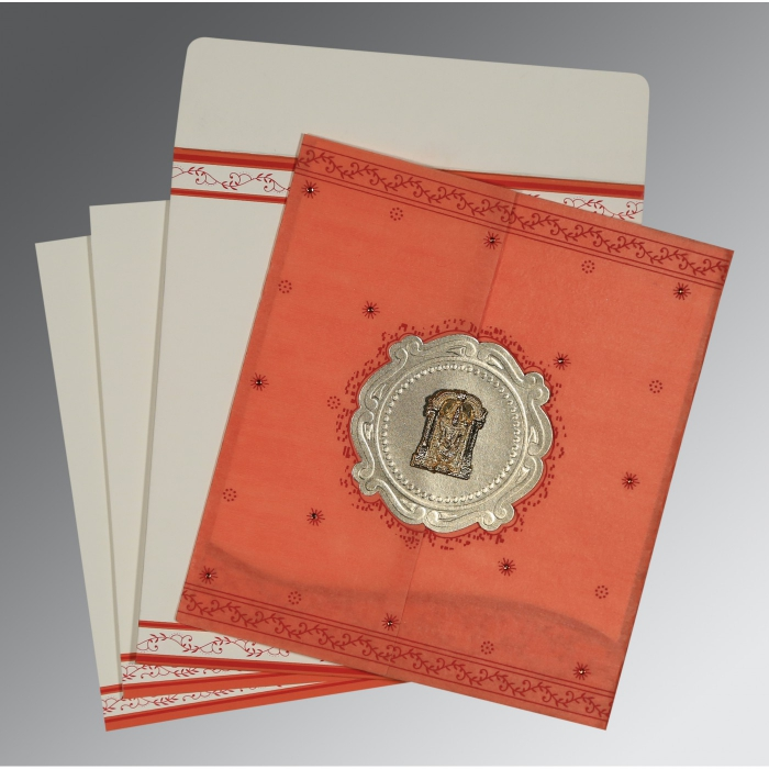 South Indian Cards - SO-8202N
