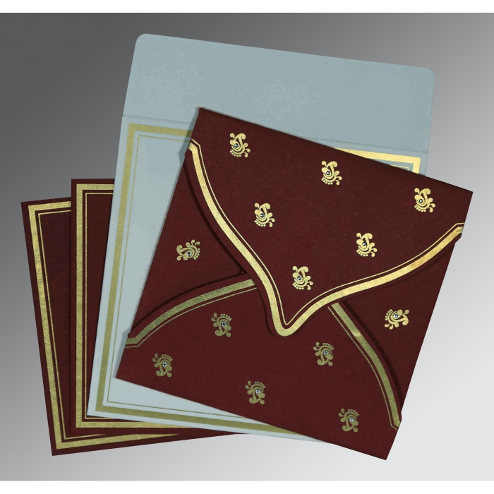 South Indian Cards - SO-8203K