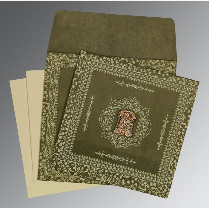 South Indian Cards - SO-8205G