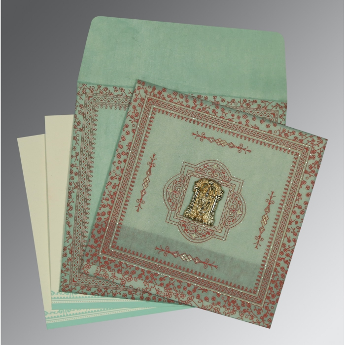 South Indian Cards - SO-8205N