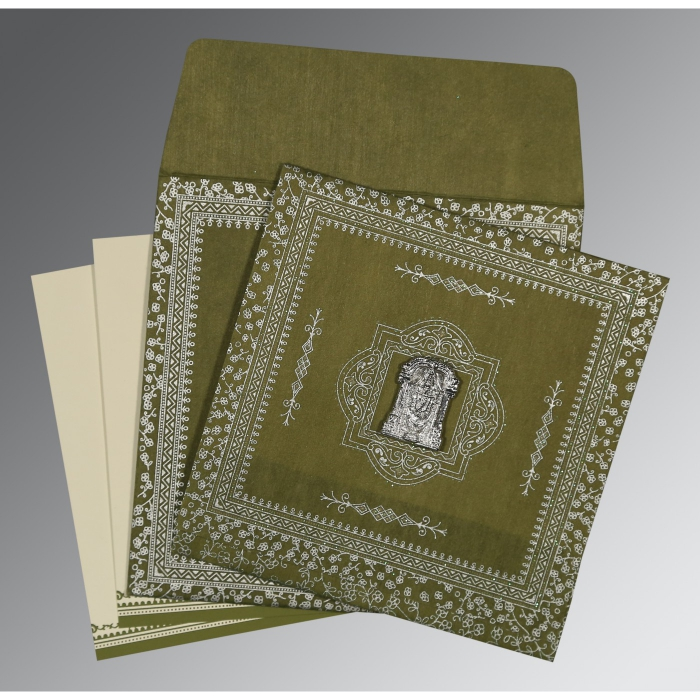 South Indian Cards - SO-8205Q