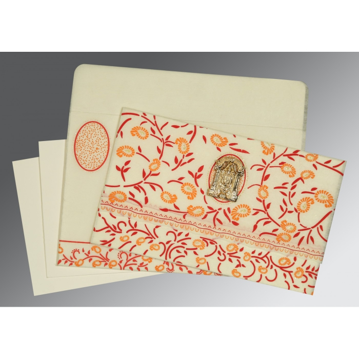 South Indian Cards - SO-8206C