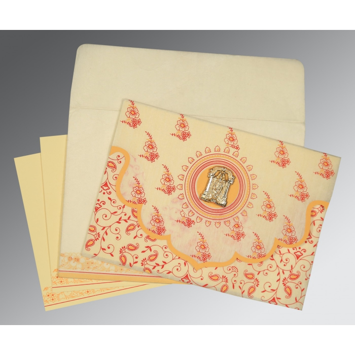 South Indian Cards - SO-8207A