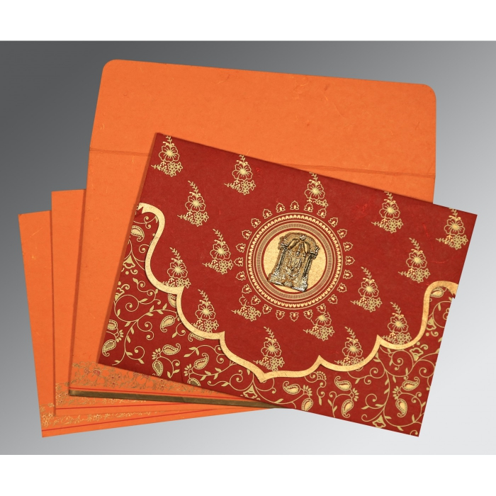 South Indian Cards - SO-8207B