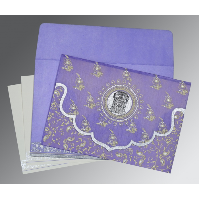 South Indian Cards - SO-8207D