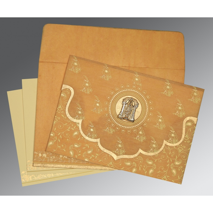 South Indian Cards - SO-8207F