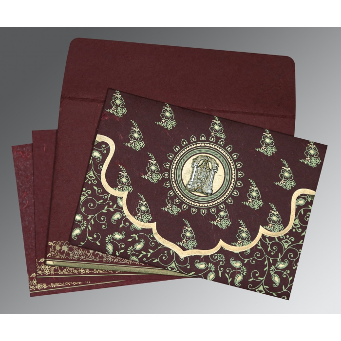 South Indian Cards - SO-8207M