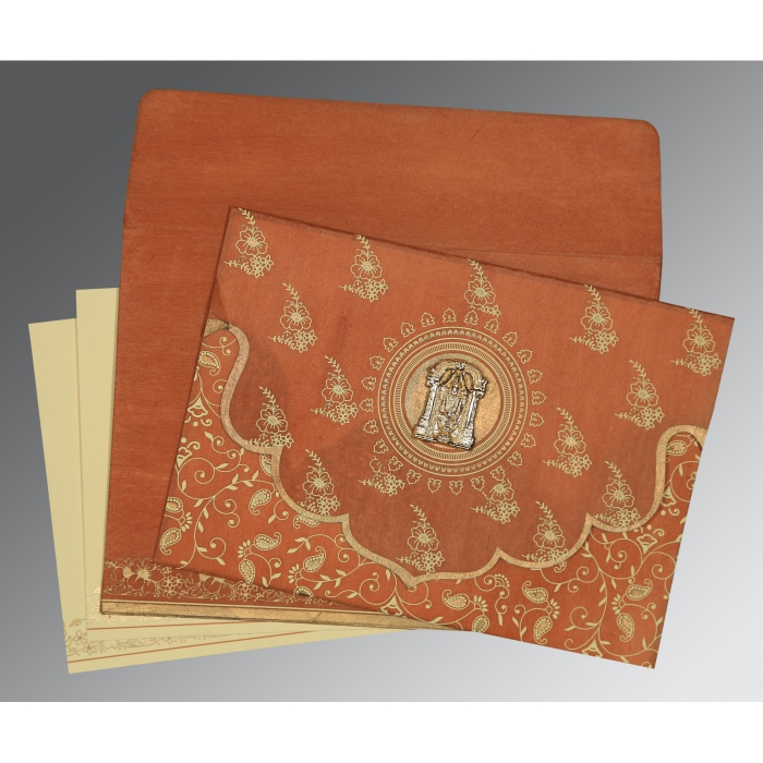 South Indian Cards - SO-8207N