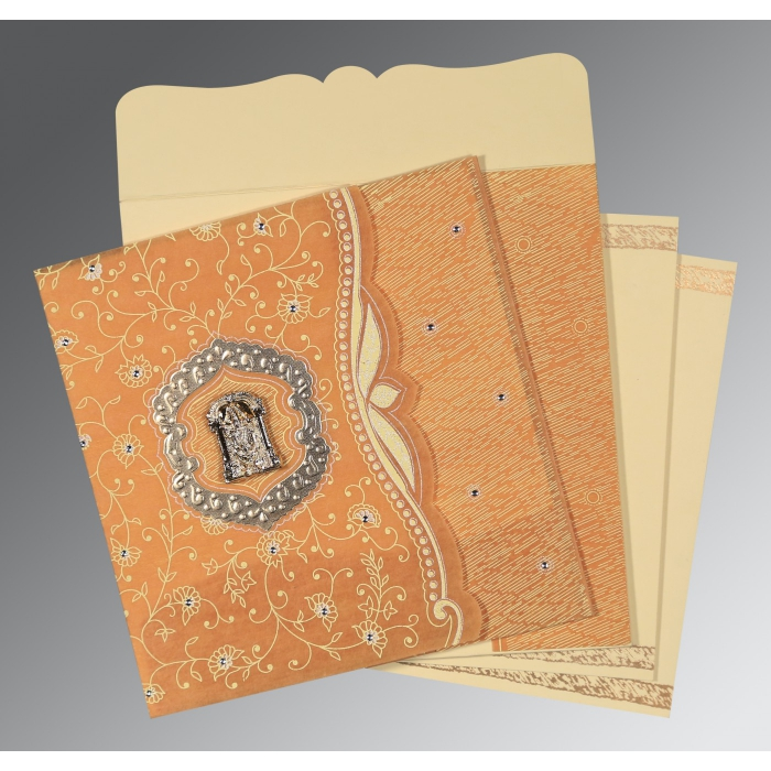 South Indian Cards - SO-8209B