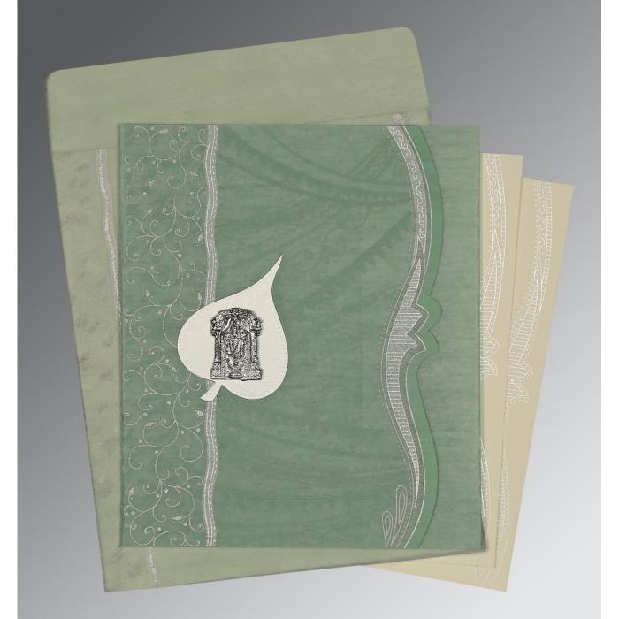 South Indian Cards - SO-8210E