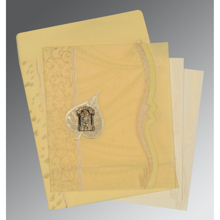 South Indian Cards - SO-8210G