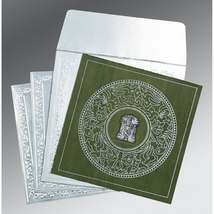 South Indian Cards - SO-8214L