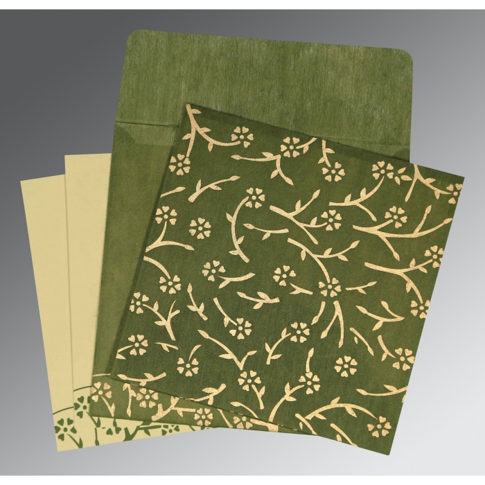 South Indian Cards - SO-8216J