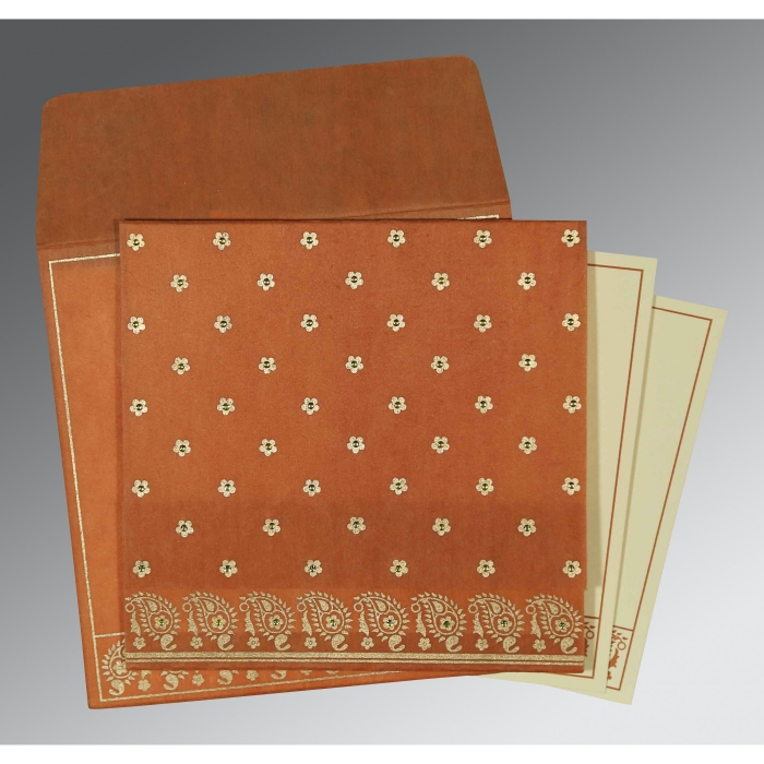 South Indian Cards - SO-8218C