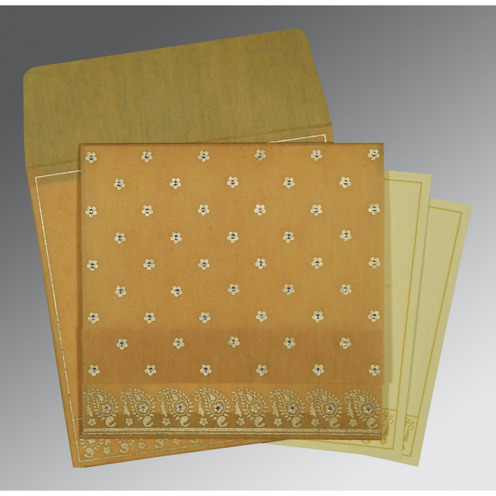 South Indian Cards - SO-8218N