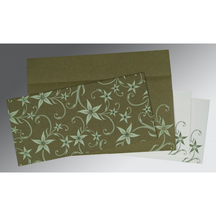 South Indian Cards - SO-8225F