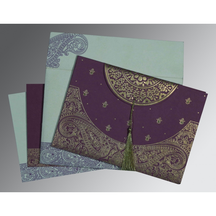 South Indian Cards - SO-8234D
