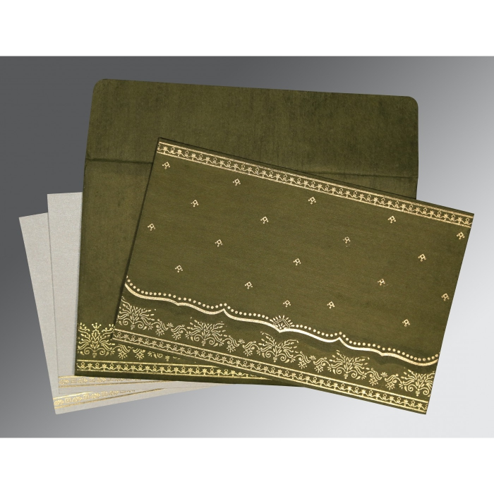 South Indian Cards - SO-8241L