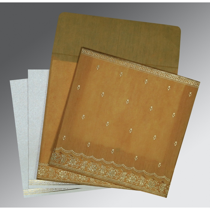 South Indian Cards - SO-8242D