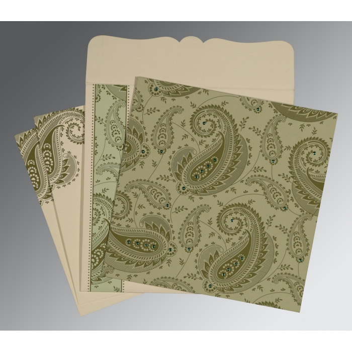 South Indian Cards - SO-8250G