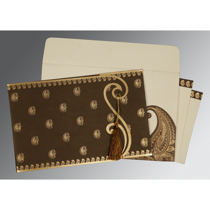 South Indian Cards - SO-8252F
