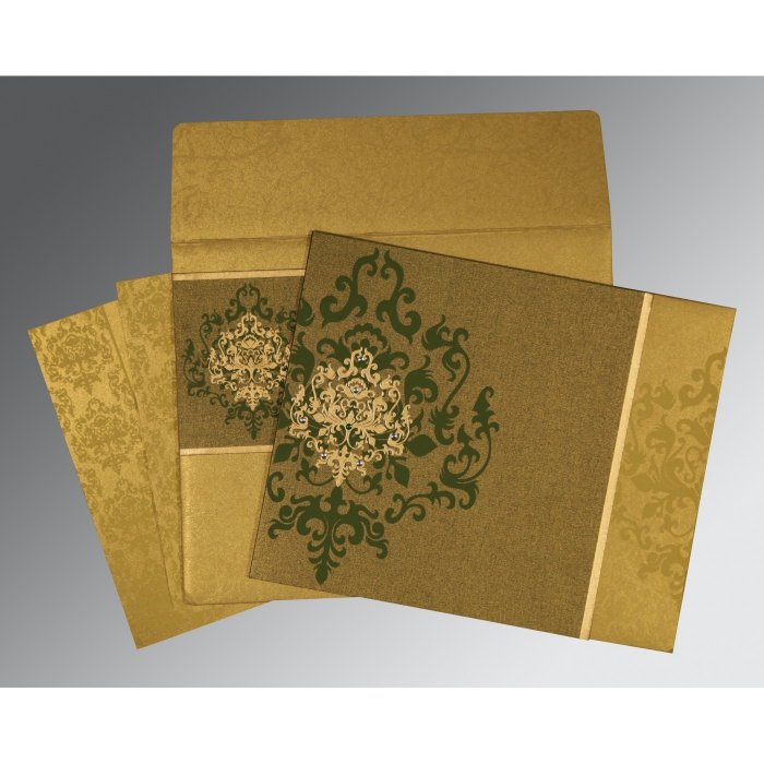South Indian Cards - SO-8253C