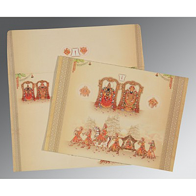 South Indian Cards - SO-0001