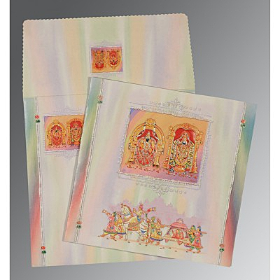 South Indian Cards - SO-0005