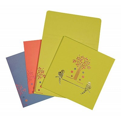 South Indian Cards - SO-1556