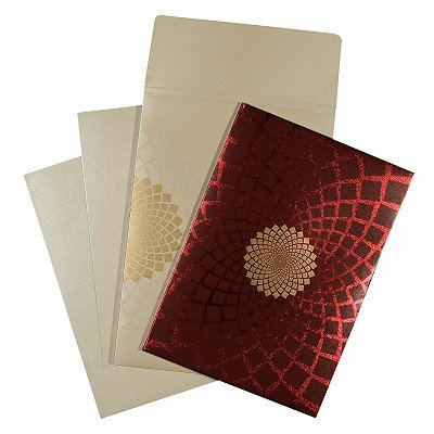 South Indian Cards - SO-1560