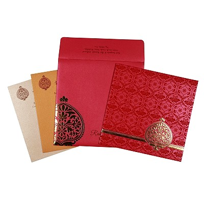 South Indian Cards - SO-1716