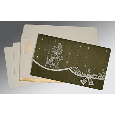 South Indian Cards - SO-8204C