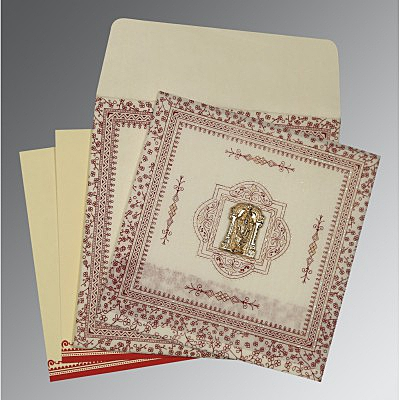South Indian Cards - SO-8205E