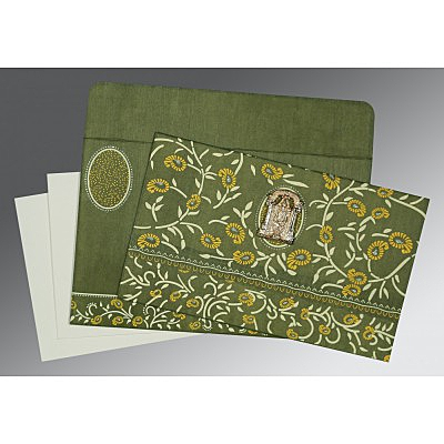 South Indian Cards - SO-8206D