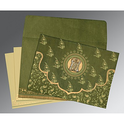 South Indian Cards - SO-8207H