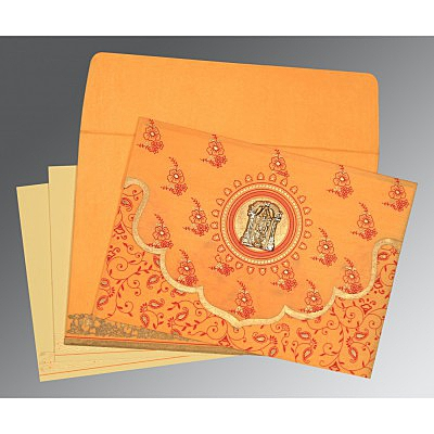 South Indian Cards - SO-8207J