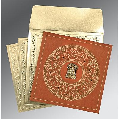 South Indian Cards - SO-8214E