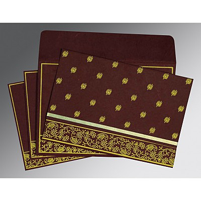 South Indian Cards - SO-8215A