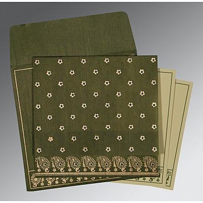 South Indian Cards - SO-8218A