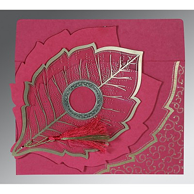 South Indian Cards - SO-8219F