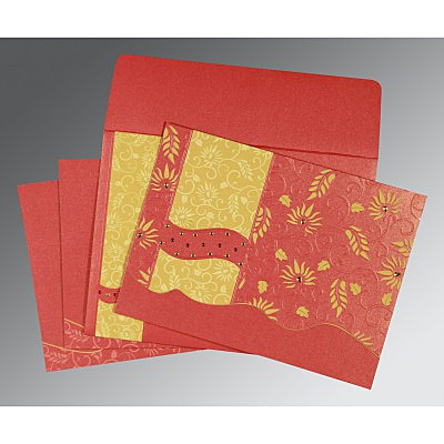 South Indian Cards - SO-8236C
