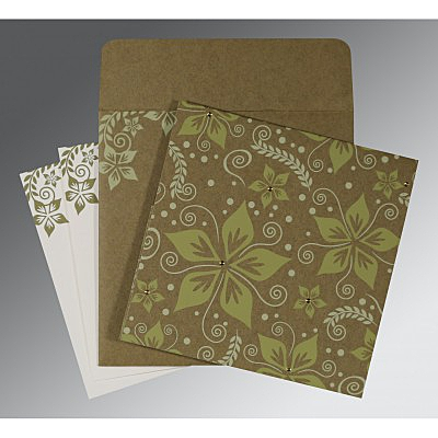 South Indian Cards - SO-8240F