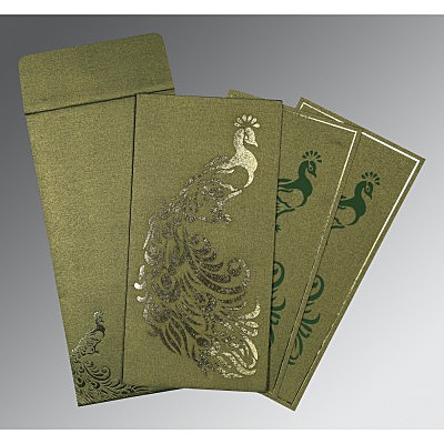 South Indian Cards - SO-8255D