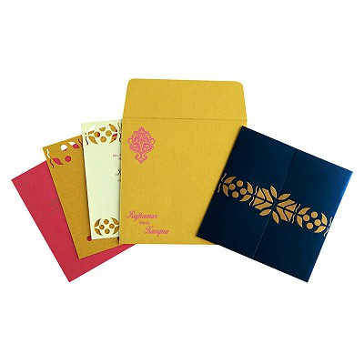 South Indian Cards - SO-8260A