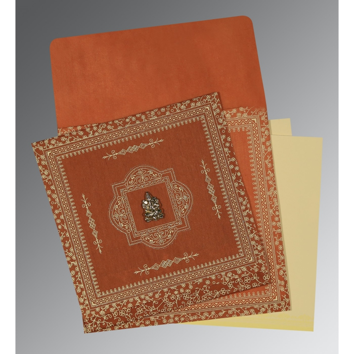Indian Wedding Invitations - IN-1050