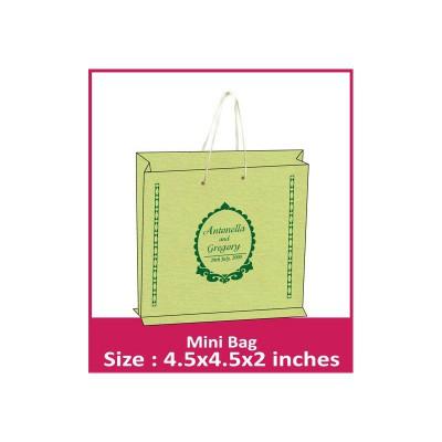 Carry Bags CB-002 - 123WeddingCards