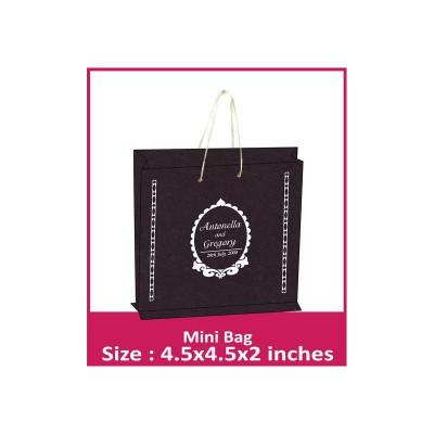 Carry Bags CB-004 - 123WeddingCards