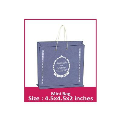 Carry Bags CB-005 - 123WeddingCards