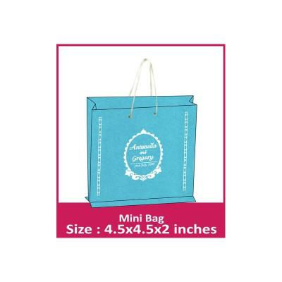 Carry Bags CB-006 - 123WeddingCards